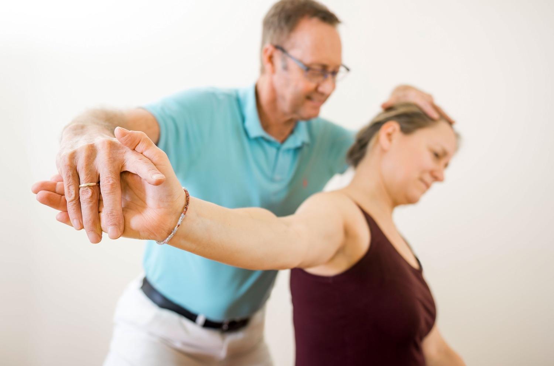 Eric Spierenburg - Praxis für Physiotherapie
